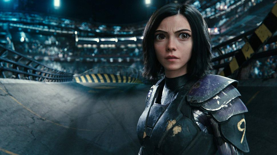 'Alita: Battle Angel' Star Understands Why Disney Has Not Yet Ordered a Sequel