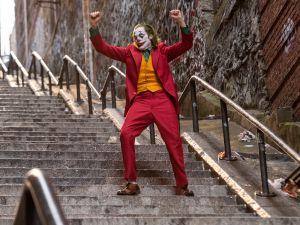 Joker Movie Sequel Spoilers