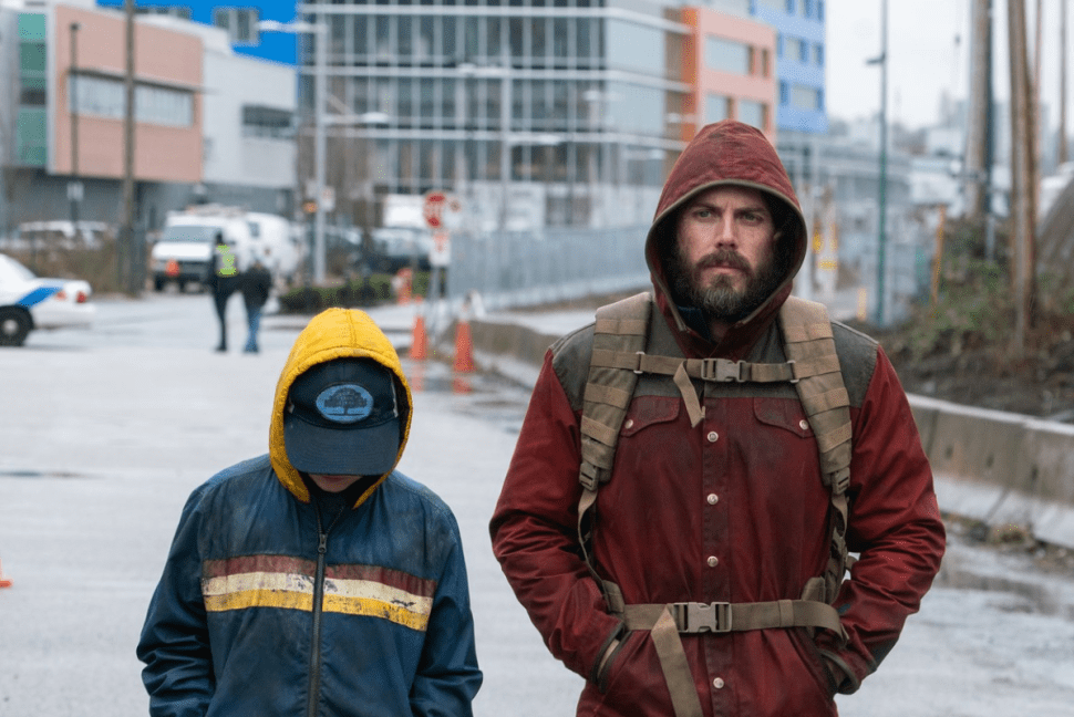 Casey Affleck's 'Light of My Life' Is Another Dour End-of-the-World Epic