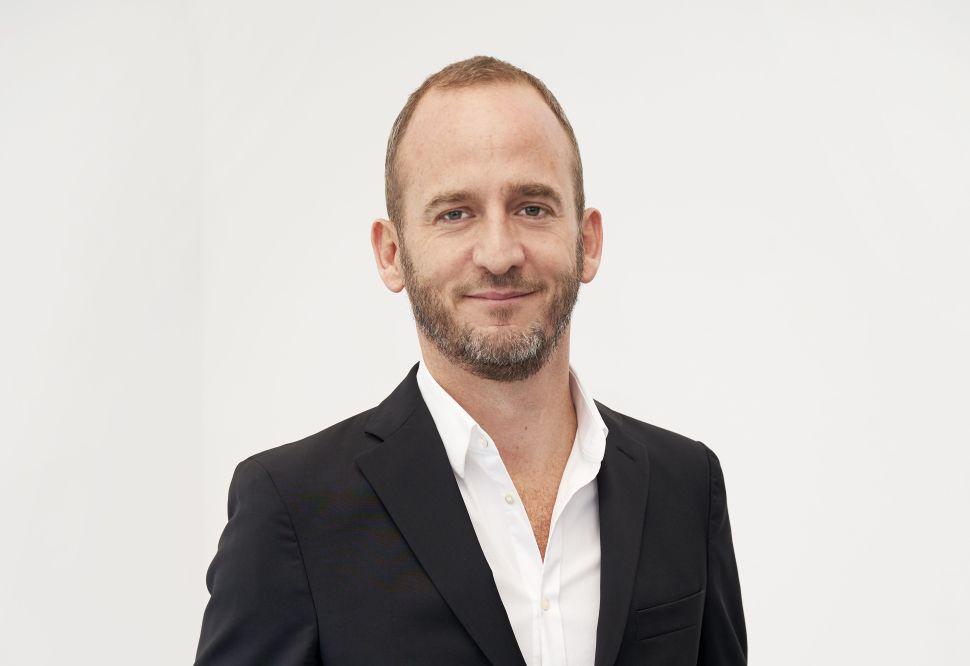 Simon Preston, Newly Appointed Director at Pace Gallery, Assesses New York's Art Scene