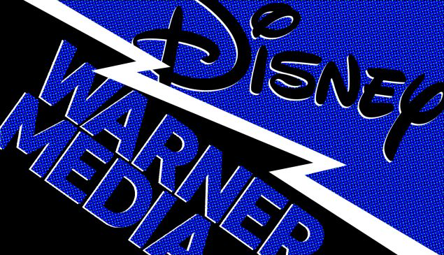 Disney vs. WarnerMedia