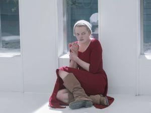 Hulu The Handmaid's Tale Season 3 Finale Spoilers