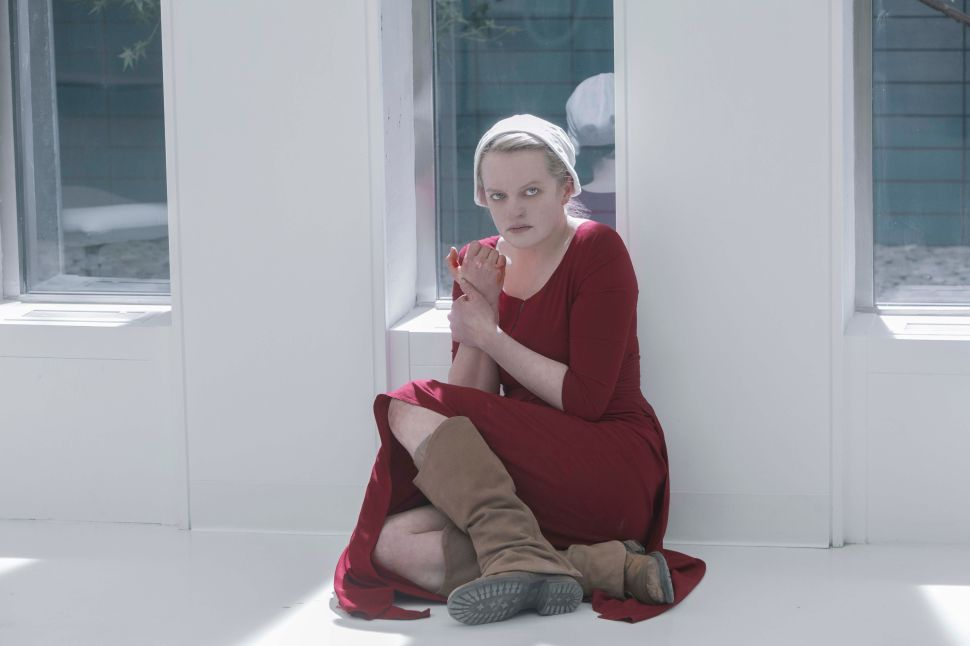 Does June Want to Save Lives or Hurt Gilead in 'The Handmaid's Tale' Season 3 Finale?