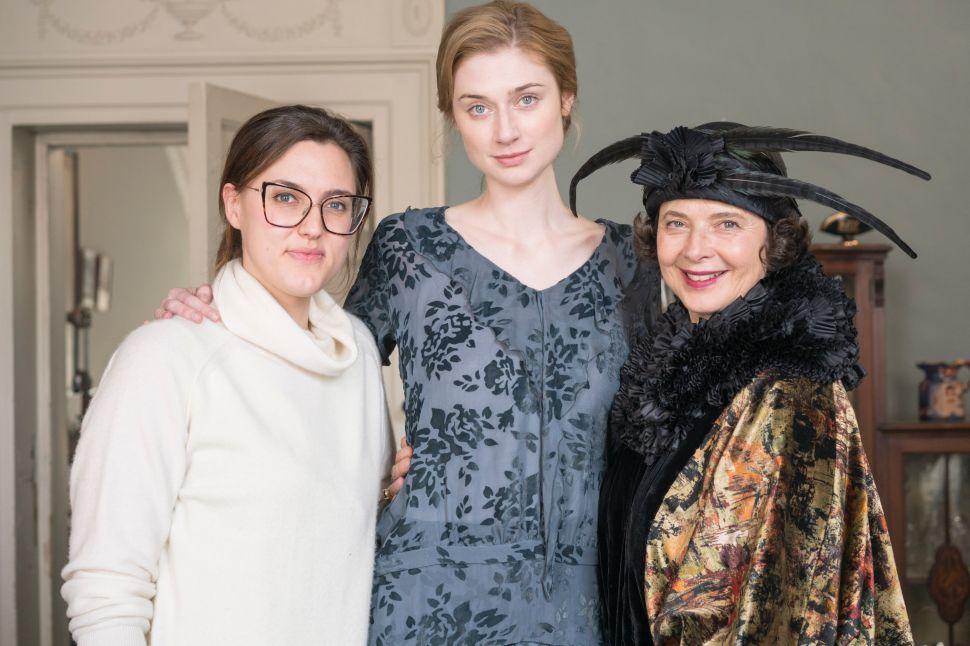 'Vita & Virginia' Director Chanya Button on the Allure of Recreating Virginia Woolf's World on Film