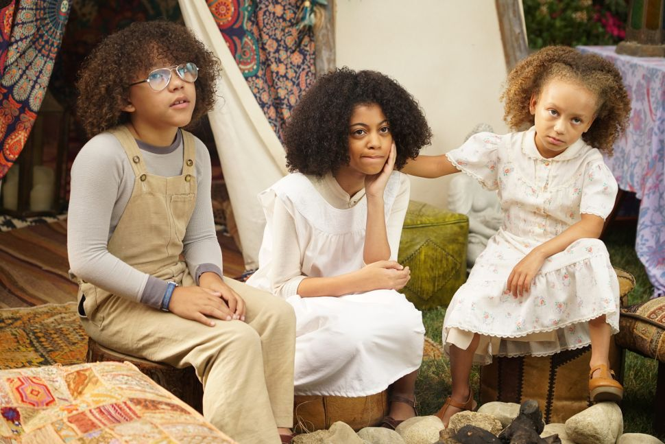 'Mixed-ish' Could be 'Black-ish' at Its Best, If It Doesn't Sidestep These Conversations