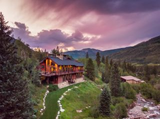 Lindsey Vonn Lists Vail Colorado Home For Sale For 6