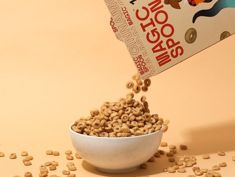 Breakfast Startup Magic Spoon Raises $5.5M 'to Reimagine Cereal' for Adults
