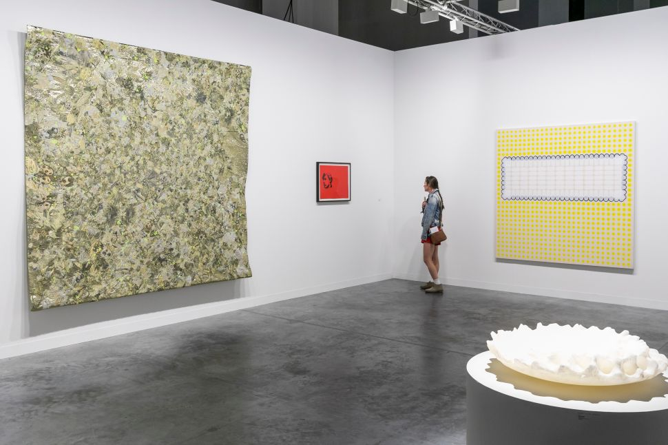 For the First Time, Art Basel Miami Beach Will Feature Sliding Scale Fees for Exhibitors