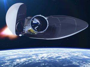 ESA's Aeolus