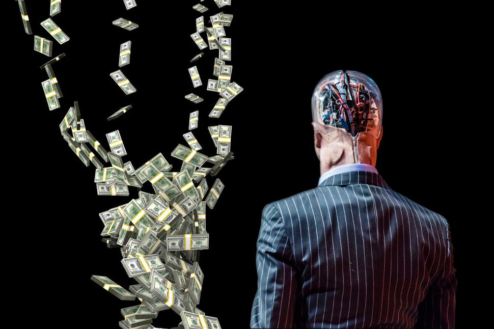 How a New AI Breakthrough Could Undermine the Financial Industry's Entire Foundation