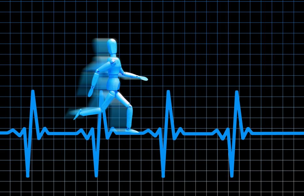 Artificial Intelligence Can Now Gauge Your Risk of Cardiovascular Death