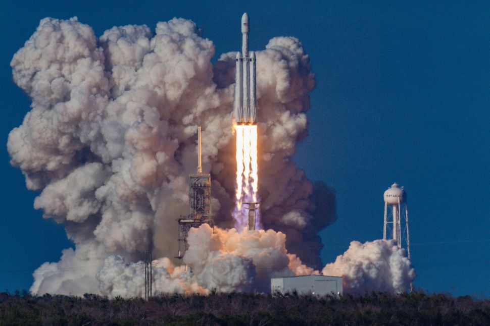 A Closer Look at Rocket Insurance, a Peculiar Branch of the Space Industry