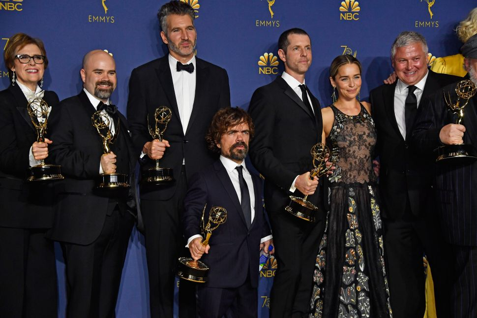 Everything You Need to Know About the 2019 Emmy Awards