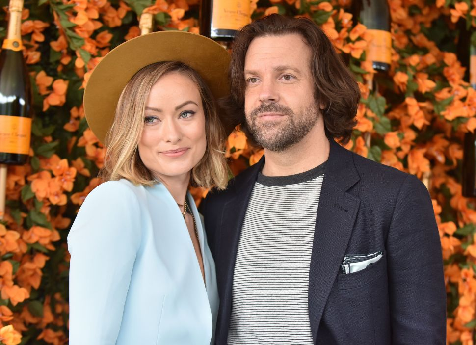 Olivia Wilde and Jason Sudeikis Paid $3.49 Million for a 1920s Home in Silver Lake