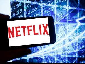 Netflix Movies price stock salary box office