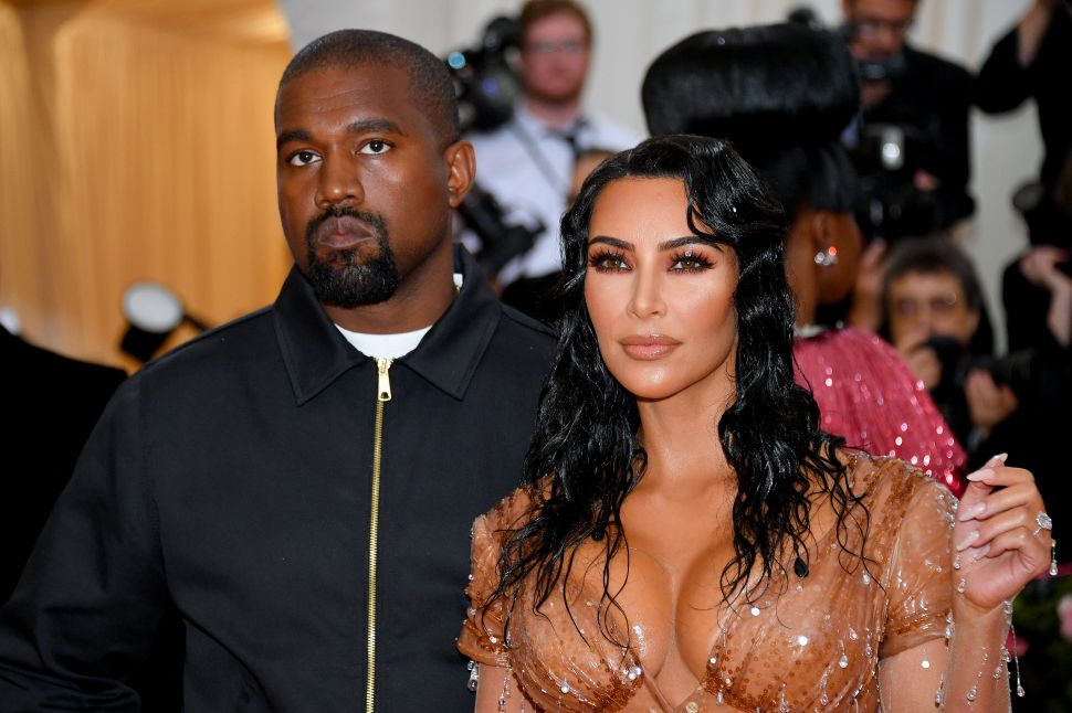 Are Kim Kardashian and Kanye West Really Moving to a Wyoming Ranch?