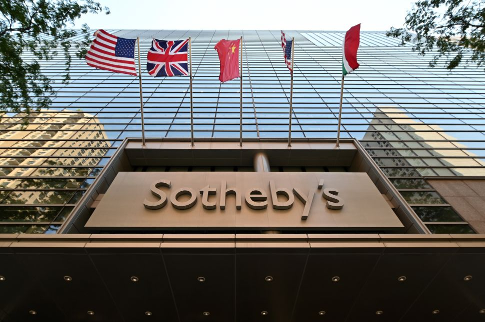Sotheby's Shareholders Vote to Approve Sale to Telecom Billionaire Patrick Drahi