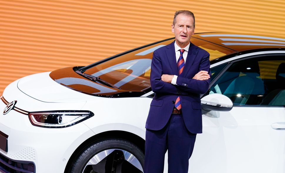 Volkswagen Still Struggling With 'Dieselgate' Despite Trying to Shift Focus to Electric Efforts
