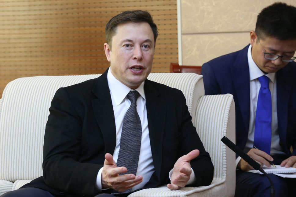 Elon Musk Scores More Special Treatment for Tesla After China Visit