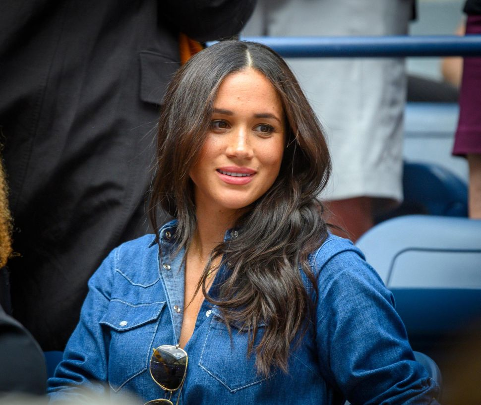 Meghan Markle's Low-Key New York Trip Included Tennis, Yoga and a Birthday Surprise
