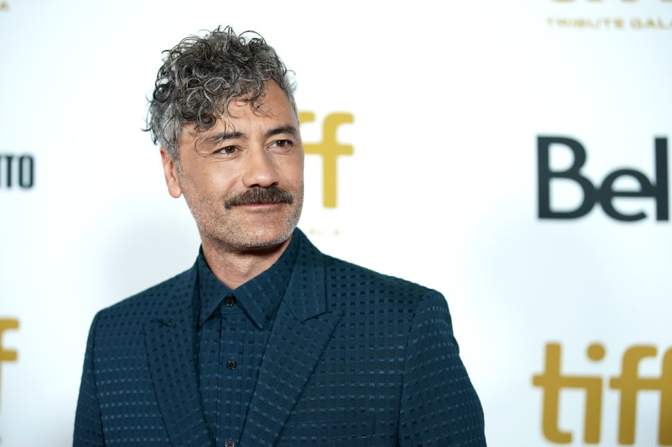 Disney Should Do Whatever It Takes to Sign Taika Waititi to an Overall Deal