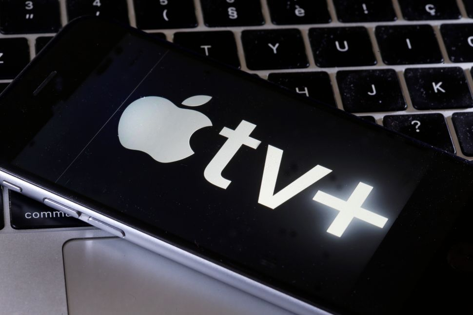 3 Reasons to Be Concerned About Apple TV+