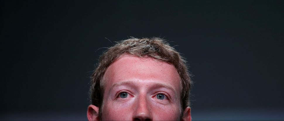How Mark Zuckerberg's New Worst Enemy Enabled Facebook's Success