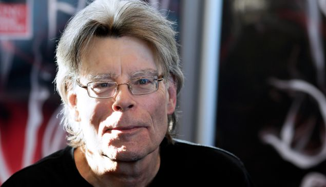 Stephen King Movies Box Office Donald Trumo