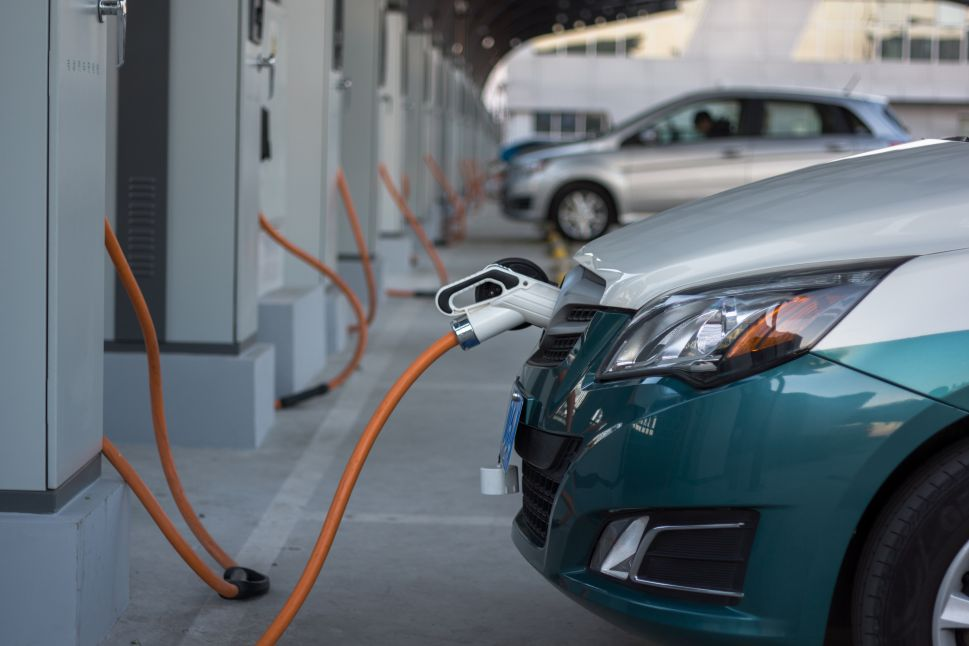 Why Haven't We All Switched to Electric Cars Yet?