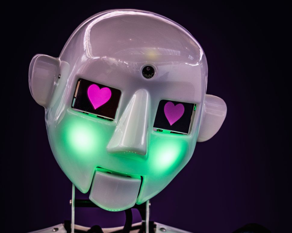 Artificial Intelligence Wants to Determine If You're in Love or Not