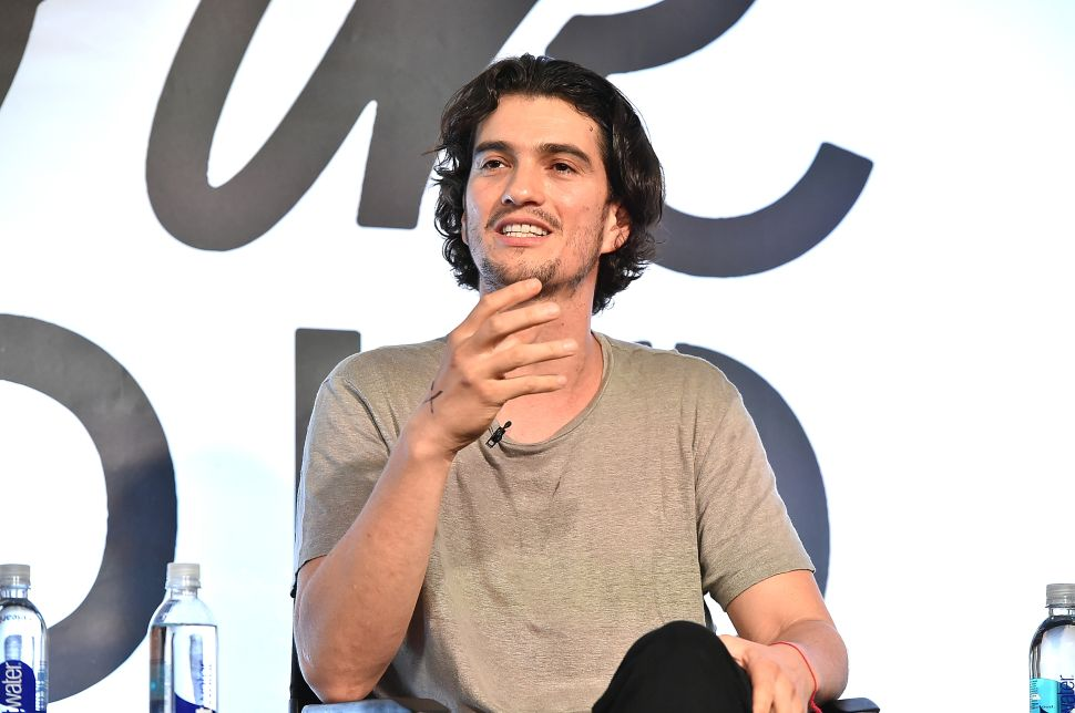 WeWork's Adam Neumann Isn't the Only Hotshot Tech CEO Stepping Down This Week
