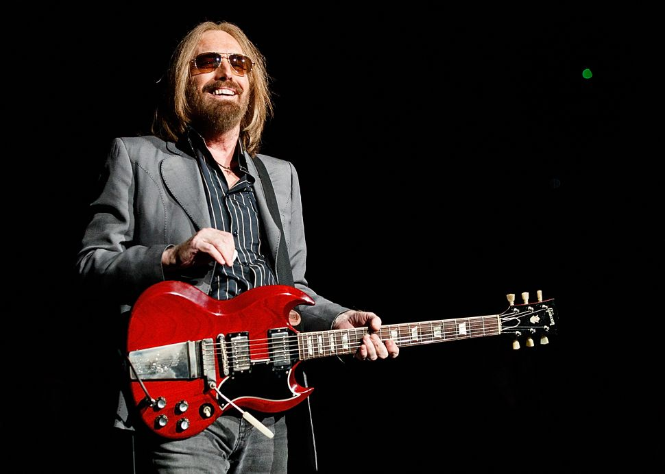 Tom Petty's Ex-Wife Bought His Childhood Home in Gainesville