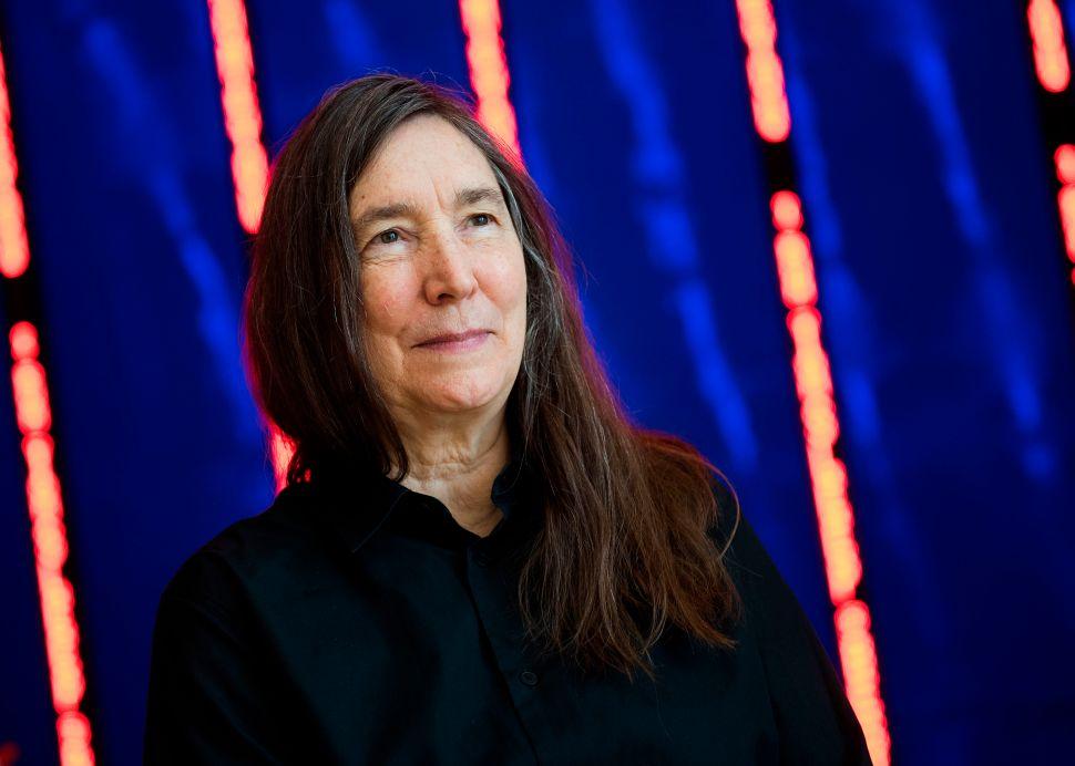 Jenny Holzer's Next Public Artwork at Rockefeller Center Will Address the Gun Violence Crisis