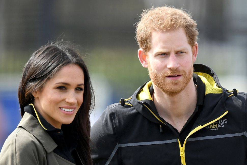 Are Prince Harry and Meghan Markle Considering a Move to Malibu?