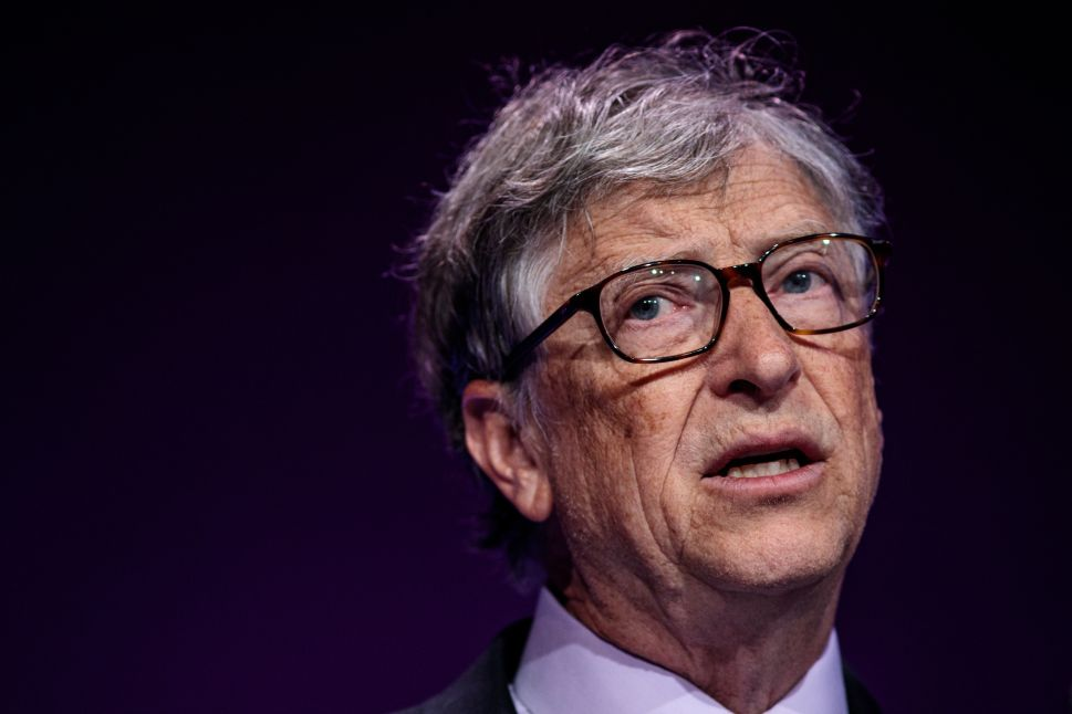Microsoft Founder Bill Gates Now Has His Own Jeffrey Epstein Problem