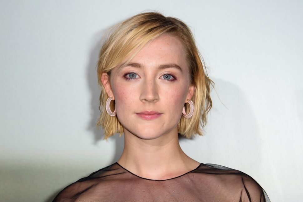 Saoirse Ronan Is Selling Her Newly Renovated Ireland Getaway for $1.66 Million