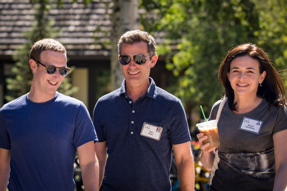 Inside Facebook: What's It Really Like to Work With Zuckerberg, Sandberg?