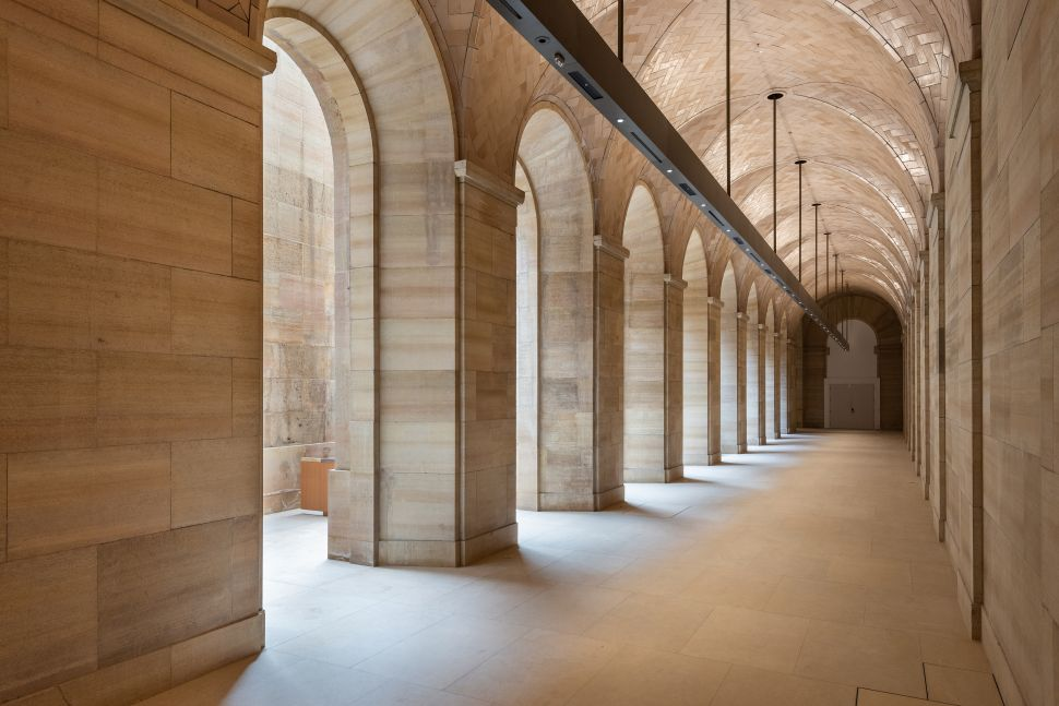 Philadelphia Museum of Art Reopens a Hidden Treasure as Part of Its Ongoing Renovation
