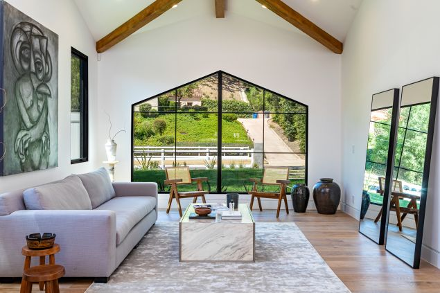 Scott Disick Lists Hidden Hills Calabasas Home For 6 89 Million