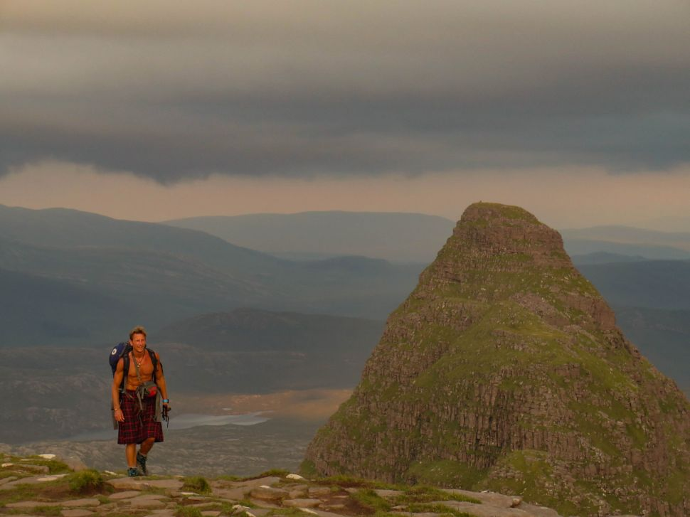 A Case for the Kilt: The Adventure Accessory You Never Knew You Needed