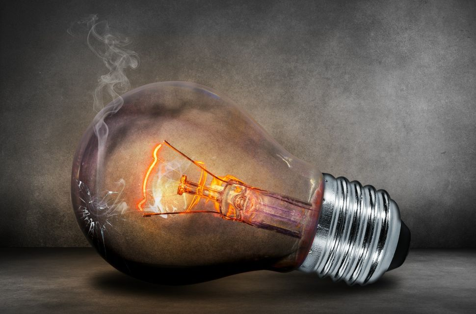 How a Hacked Light Bulb Could Lead to Your Bank Account Being Drained