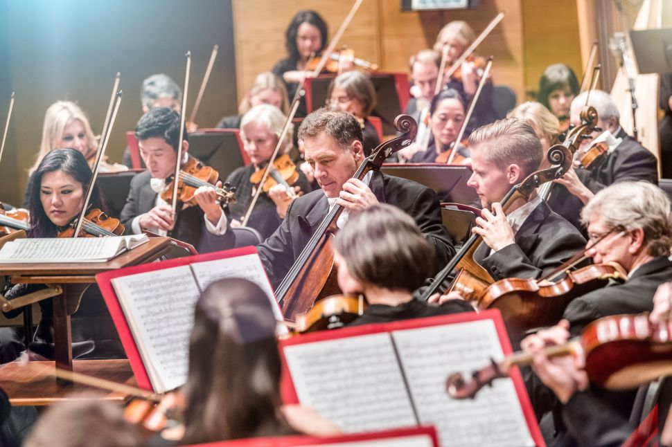 Call Off the Requiem: The Classical Music Business Is Not Dead Just Yet