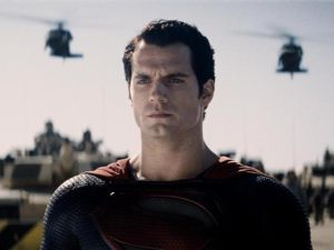 Superman JJ Abrams Man of Steel 2 WarnerMedia Box Office