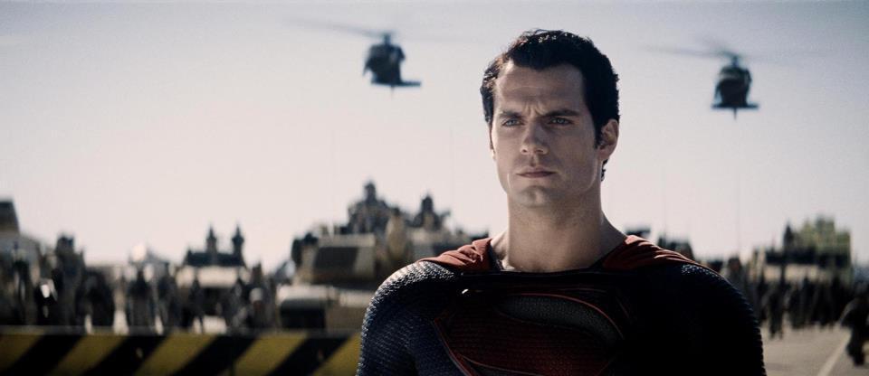 Can J.J. Abrams Save Superman?
