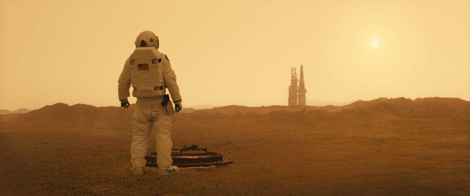 No, 'Ad Astra' Hasn't Killed the Smart Sci-Fi Blockbuster