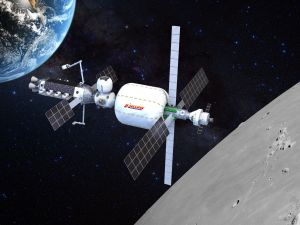 Bigelow Aerospace's B330.