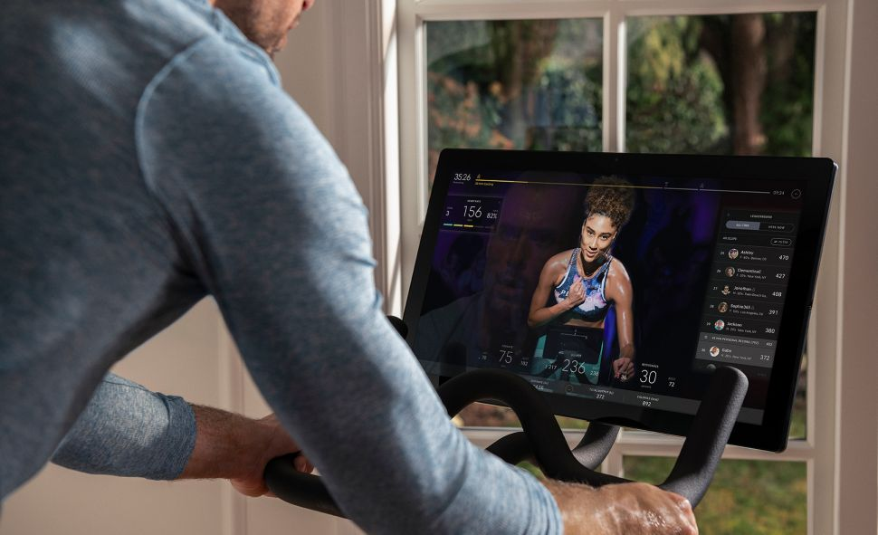 Peloton Hit With Another $300M Music Licensing Fee Ahead of IPO