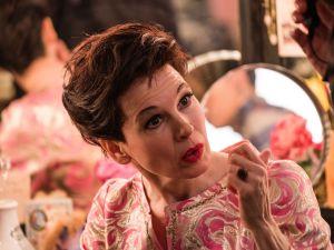 Renée Zellweger in Judy.