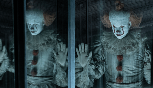It: Chapter Two Warner Bros. Box Office