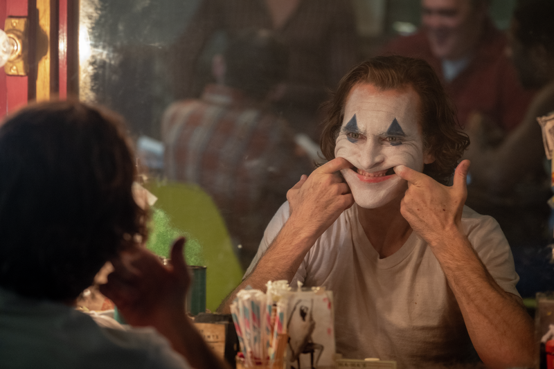 Our Way-Too-Early 'Joker' Box Office Prediction